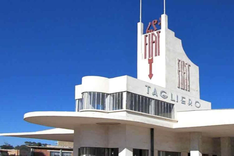 11Fiat Tagliero Building in Asmara
