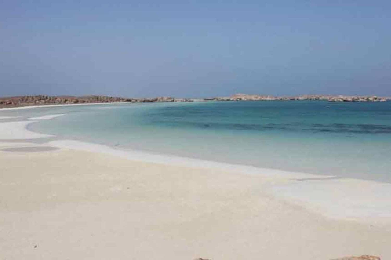 11Isole dahlak beautiful beaches